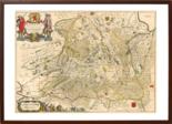 Drenthe--Drentia-Comitatus