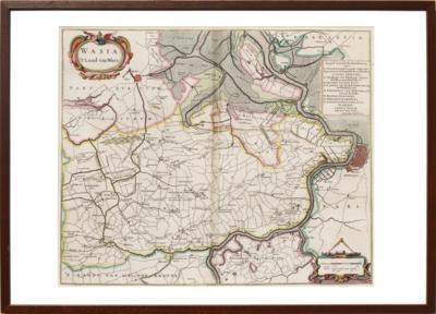 Zeeland - Het land van Waes
