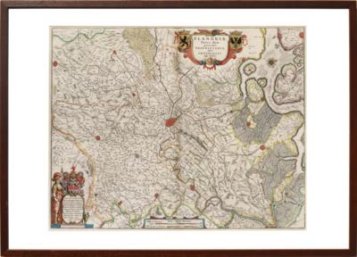 Zeeland - Flandriae