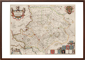 Gelderland-Zutphania-Comitatus