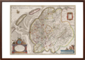 Friesland-Frisia-Comitatus