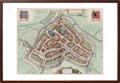 Sneek-Oude-kaart-van-Blaeu
