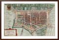 Naarden-Oude-kaart-van-Blaeu